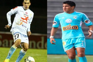 Alianza Lima: entre Alexis Cossio e Iván Santillán saldrá el nuevo lateral de los blanquiazules