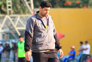 Segunda División: Sergio Ibarra fue suspendido con seis fechas por agresión   VIDEO