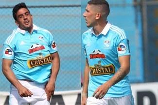 Sporting Cristal: Diego Ifrán y Santiago Silva se recuperaron y son fijos en los play off