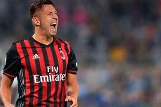 AC Milán: Gianluca Lapadula dio el triunfo a 'rossoneri' con gol agónico al Crotone en Serie A   VIDEO