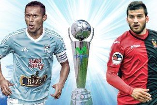 Sporting Cristal vs. FBC Melgar: una final con sabor a revancha