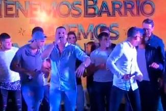 Sporting Cristal celebró a lo grande el título nacional 2016 | VIDEO
