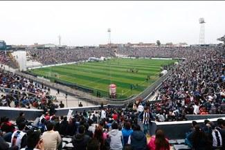 Alianza Lima: gerencia del club desea vender el nombre del Estadio Matute en el 2017