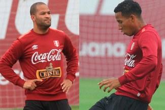 Universitario: Alberto Rodríguez y Adan Balbín conformarán la dupla defensiva
