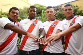 Deportivo Municipal: jugadores pasaron exámenes médicos y quedaron listos para iniciar pretemporada