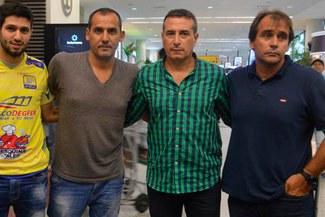 Alianza Lima: Guillermo Sanguinetti dirigirá a este club que busca hacer historia