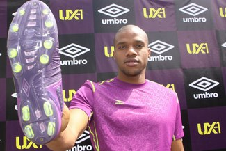 Sport Rosario aseguró el gol: fichó a colombiano Luis Perea