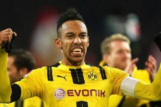 Borussia Dortmund acepta negociar con el Real Madrid el pase de Pierre  Emerick Aubameyang 2c311df970aa8