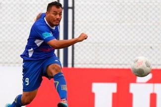 Alianza Atlético: Roberto Jiménez  volvió a Sullana y seguirá jugando en la primera división