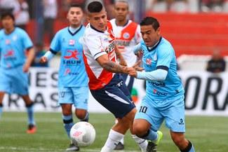 Real Garcilaso arrancó con el pie derecho: venció 1-0 a Municipal por Torneo de Verano 2017