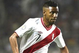 Selección Peruana: Alexi Gómez sería convocado para los duelos frente a Venezuela y Uruguay