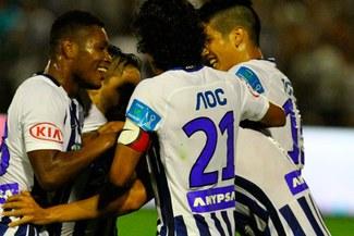 Lo que tu Viejo no te contó: Alianza Lima prolonga victoria en clásico celebrando 116 años