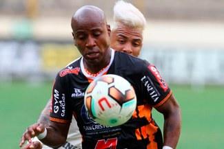 Jeickson Reyes rescindió contrato con Unión Comercio y tiene casi cerrado su fichaje por club del Descentralizado