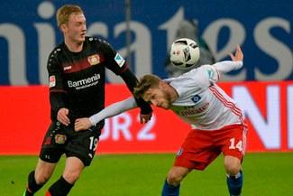 Real Madrid está interesado en Julian Brandt, del Bayer Leverkusen