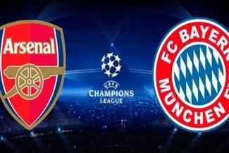 VER Arsenal vs. Bayern Múnich EN VIVO ONLINE TV DIRECTO FOX SPORTS: por Champions League | Guía de canales