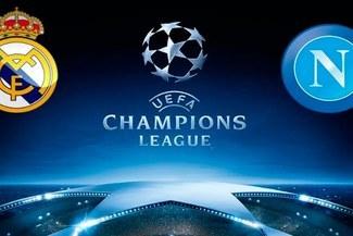 VER Real Madrid vs. Napoli EN VIVO ONLINE TV DIRECTO ESPN 2: partido por Champions League | Guía de canales