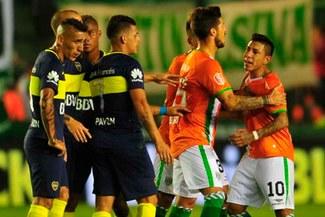 Brian Sarmiento, exjugador de Real Garcilaso, y su amenaza a futbolista de Boca Juniors | VIDEO
