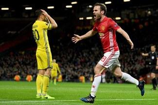 Manchester United sueña con ganar su primera Europa League