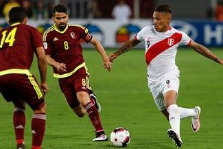 ¡Atento Perú! Preocupación en Venezuela por bajo nivel de sus figuras para las Eliminatorias