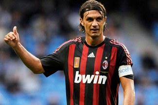 El histórico Paolo Maldini y su candente crítica a los defensores y técnicos de la actualidad