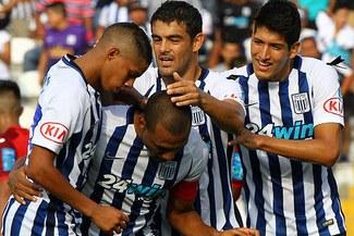 Alianza Lima: ¿Cuánto dinero ganarán 'grones' si clasifican a la siguiente etapa de la Copa Sudamericana?