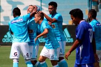 Sporting Cristal aplastó 4-1 a Alianza Atlético y sigue en la pelea en el Torneo de Verano [VIDEO]