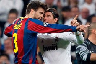 Real Madrid vs Bayern Munich: La respuesta de Sergio Ramos por twit de Gerard Pique
