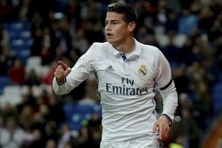 Real Madrid: ¿cuánto pagará Manchester United por James Rodríguez?