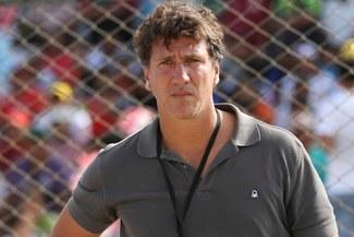 Flavio Maestri y sus duras criticas a Sporting Cristal por su pobre actuación en la Copa Libertadores