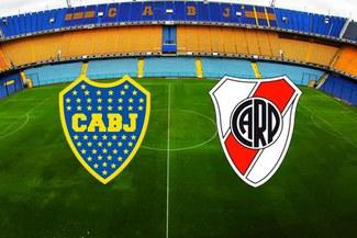 VER Boca Juniors vs. River Plate EN VIVO ONLINE ESPN: superclásico Torneo Argentino [Guía de canales]