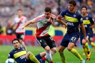 River Plate superó por 3-1 a Boca en la Bombonera y se mete a la pelea del campeonato