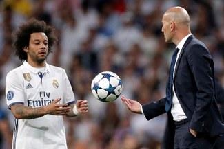Real Madrid vs. Sevilla  sorpresivamente Marcelo se pierde partido crucial  por la Liga Santander 1a9bf8a7d6c96