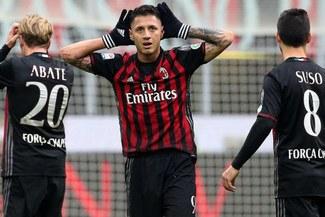 AC Milan: diseño de nueva camiseta para temporada 2017-18 de la Serie A [FOTOS]