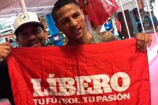 Selección Peruana: Jonathan Maicelo responde ¿Jefferson Farfán o Raúl Ruidíaz? [VIDEO]