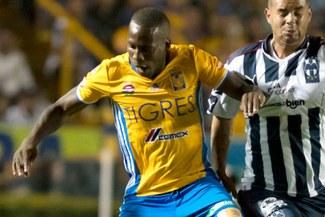 Tigres enfrentaría a Juventus en cuadrangular de pretemporada en México 1ac857d443653