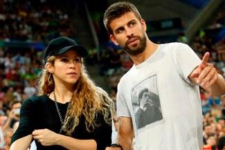 """Gerard Piqué habló sobre su futuro con Shakira: """"En un futuro me casaré"""""""