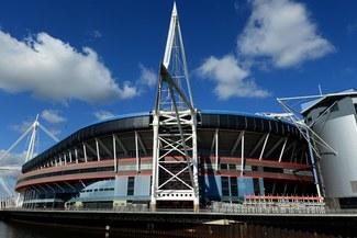 Final Champions 2017: el Millennium Stadium sorprende por su máxima seguridad para la final