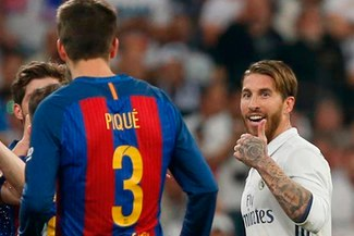 Sergio Ramos trolea a Gerard Piqué y asegura que le envió una entrada para la final de la Champions league