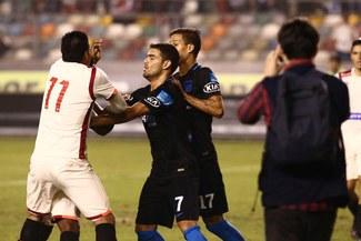 Universitario vs. Alianza Lima: conoce los jugadores que fueron expulsados por bronca en el clásico