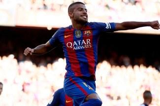 Barcelona fichajes: Rafinha podría irse al Valencia por 30 millones de euros