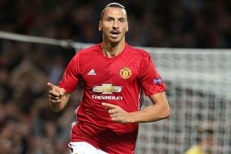 Zlatan Ibrahimovic no sigue en el Manchester United y se iría a la MLS