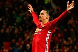 Manchester United: Zlatan Ibrahimovic no renovará con los 'Reds Devils' y le llueven 'pretendientes'