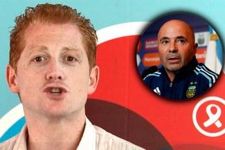 Selección Argentina: Martín Liberman destruyó a Jorge Sampaoli y volvió a criticar a Lionel Messi [VIDEO]