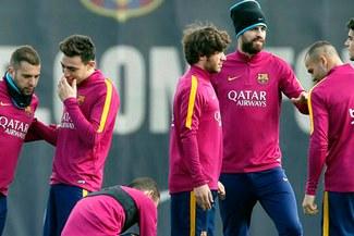 Barcelona: jugadores que regresan cedidos pero no serán tomados en cuenta por Ernesto Valverde