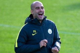 Pep Guardiola y Manchester City cerca de robarle a la máxima promesa del Barcelona