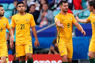 Alemania vs. Australia: VAR volvió a poner polémica en Copa Confederaciones con gol de Juric [VIDEO]