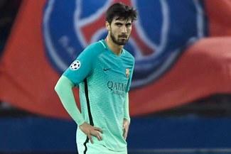 Barcelona rechaza oferta de 35 millones de euros por André Gomes