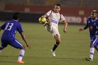 Universitario: así fue el golazo de Diego Guastavino tras genial pase de Alexi Gómez