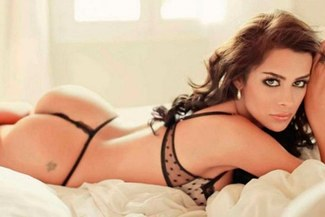 Instagram: Larissa Riquelme dejó en 'shock' a sus fans con su nueva apariencia [FOTOS]
