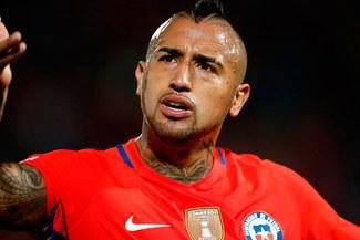 """Chile vs. Alemania: Arturo Vidal arremete contra Marcelo Bielsa: """"No nos cambió nada"""""""